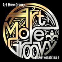 A.M.G GROOVY ORCHESTRA2